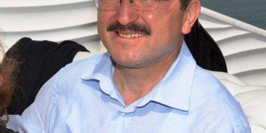 Eski Antalya İl Emniyet Müdürü Sağlam Hakkında FETÖ'den Yakalama Kararı