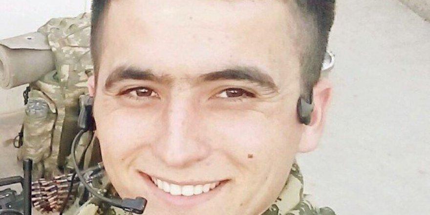 Şehit Polat Ali Özbek'in Ateşi Kocaeli'deki Baba Ocağına Düştü