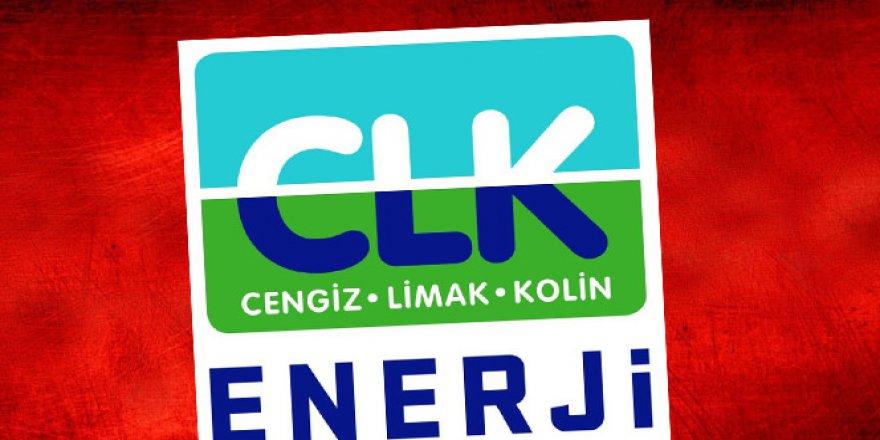 Limak Enerji, CLK'dan ayrıldı