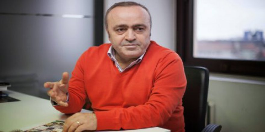 Ali Eyüboğlu o iddiayı yalanladı