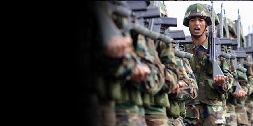 Bedelli Askerlik Çıksın talebi giderek artıyor!