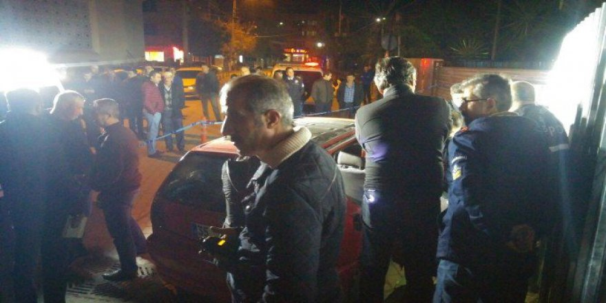 Bursa'da Korkunç Ölüm! 19 Yaşındaki Genç...