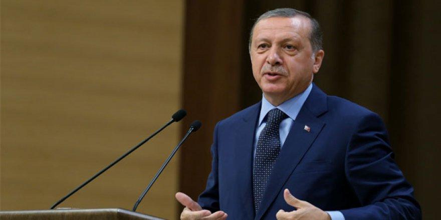 Erdoğan'a hakaret istifa getirdi