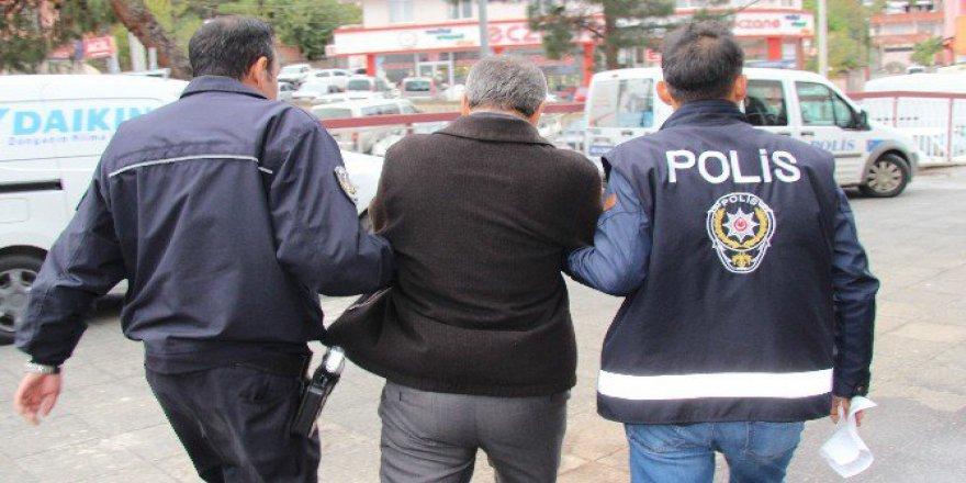 Kahramanmaraş'ta FETÖ/PDY'den 4 Adliye Personeli Tutuklandı