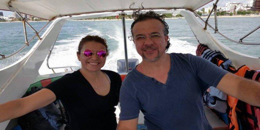 Antalya, Kemer'de Bir Şahıs Eşini Yakmak İsterken Canından Oldu