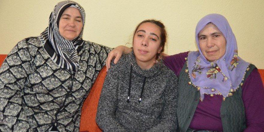 Kütahya'da Engelli Kadının Akülü Tekerlekli Sandalyesini Çaldılar