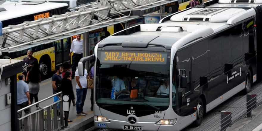 Uzman yolculardan 'metrobüs' taktikleri