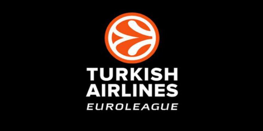 THY Euroleague'de 5. Hafta