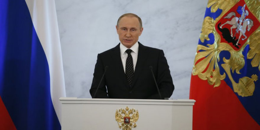 Putin'den flaş Halep talimatı!