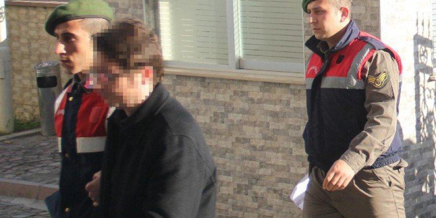 FETÖ/PDY'den İhraç Edilen Öğretim Görevlisi Bafra'da Yakalandı