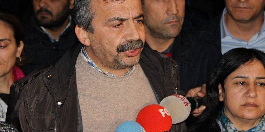 HDP Heyetinden Tutuklama Sonrası İlk Açıklama Yapıldı