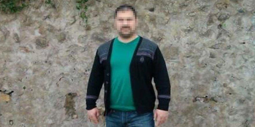 Sürmene'de Cihan Kibar babası Aziz Seymen'i öldürdü