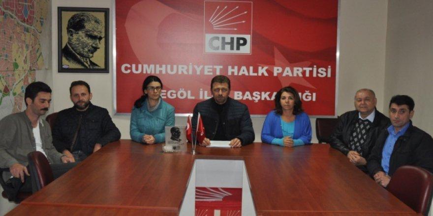 İstifa Eden CHP'li Başkan Büyükışıklar'dan Kılıçdaroğlu'na Sert Eleştiri