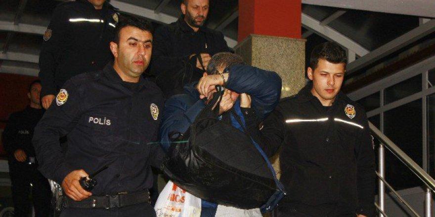 Kocaeli'de 5 Esnaf FETÖ/PDY'den Tutuklandı