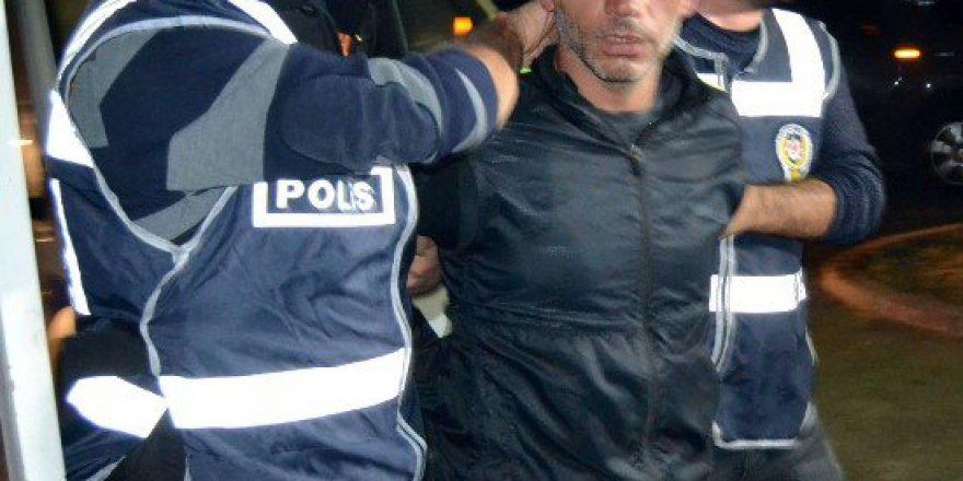 2009 Yılından Bu Yana Aranan Suç Makinesi Polisten Kaçamadı