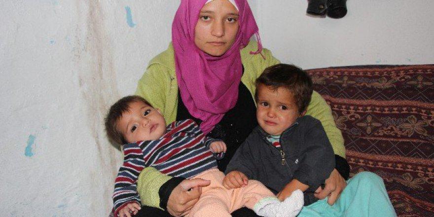 Türkiye'ye Sığınan Türkmen Anne Suhe Tokatlı'nın İsteği Gerçek Oldu