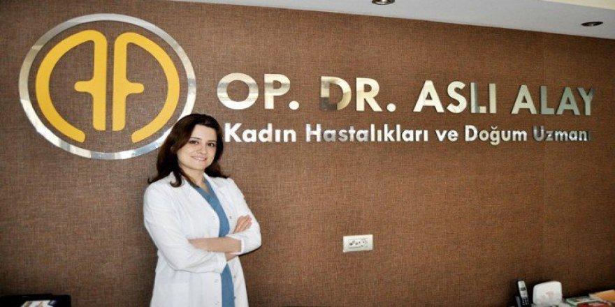 Op. Dr. Aslı Alay: Hepatit B Bulaşmasına Dikkat