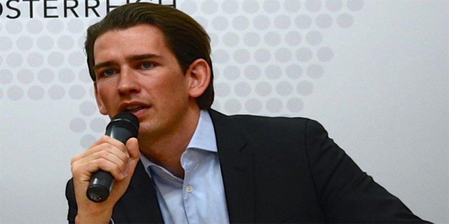 Avusturyalı bakandan küstah sözler