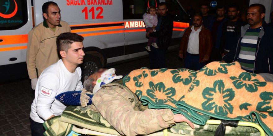 Bitlis'te Feci Kaza: 2 Ölü, 13 Yaralı