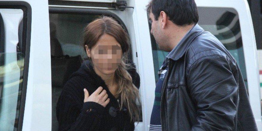 Samsun'da Hırsızlığa Teşebbüs Şüphelileri Serbest