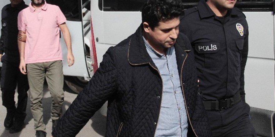 Adana Merkezli FETÖ Operasyonunda 14 Öğretmen Adliyeye Sevk Edildi