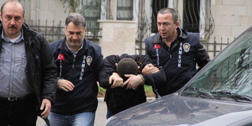 Samsun'daki Kalaşnikoflu Saldırının Davasında Ceza Yağdı