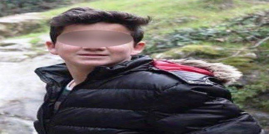 İzmir, Ödemiş'te Liseli Genç Tüfekle Canına Kıydı