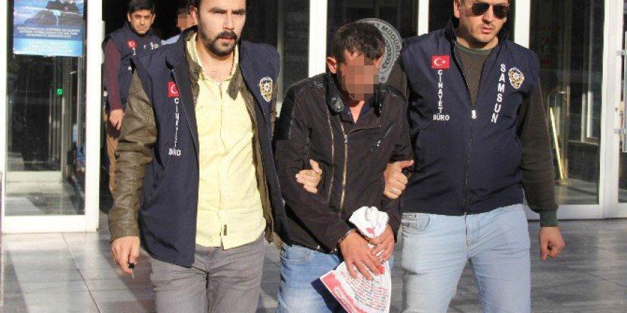 Samsun'da Bir Market Zinciri Sahibine Şantaj: 3 Tutuklama