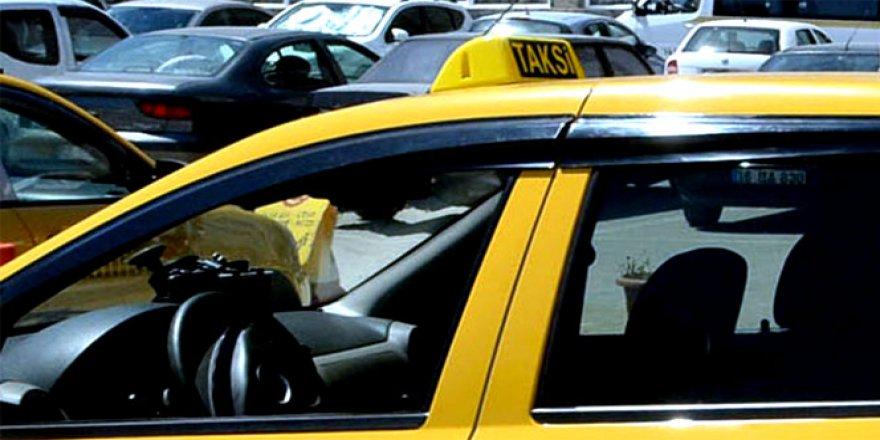 Takside kısa mesafe bahanesi bitecek