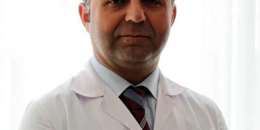 Op, Dr, Demir; Bebeklerde Gözyaşı Kanalı Tıkanıklığına Dikkat