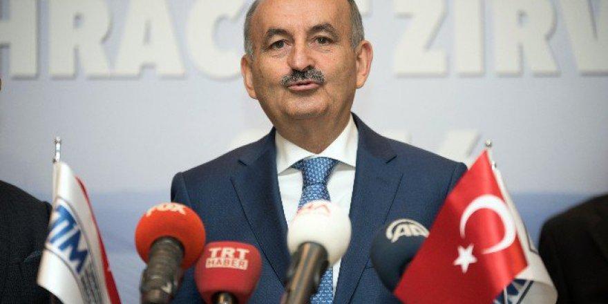"""Bakan Müezzinoğlu'ndan """"Kıdem Tazminatı"""" müjdesi"""