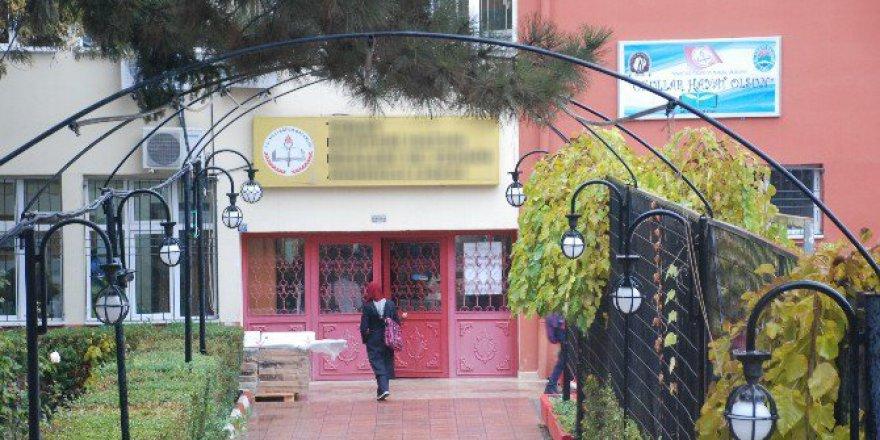 Tokat'da Kız Lisesinde Taciz İddiası