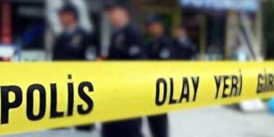 Trafoyu Sökmeye Çalışan Hırsız Akıma Kapılarak Öldü