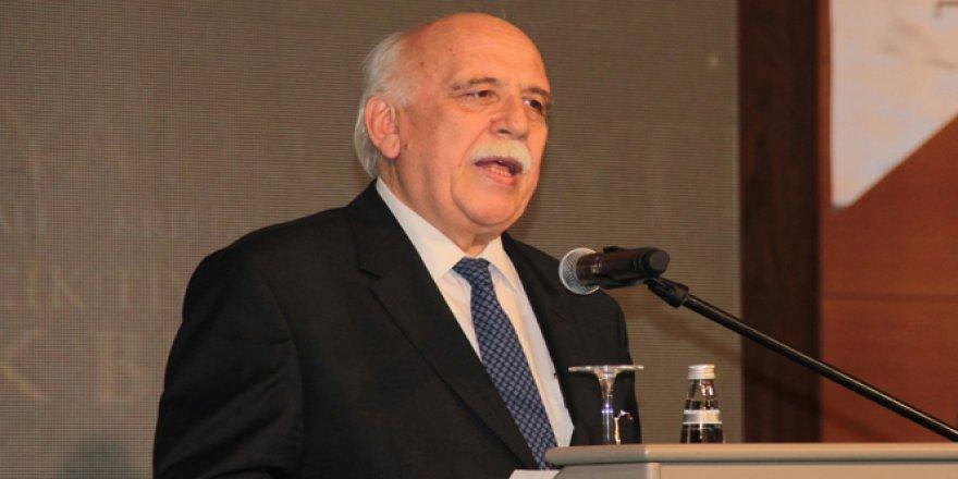 Bakan Nabi Avcı Türkiye'ye gelen turist sayısını açıkladı