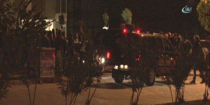 Antalya'da Çatışma: 2 terörist etkisiz hale getirildi