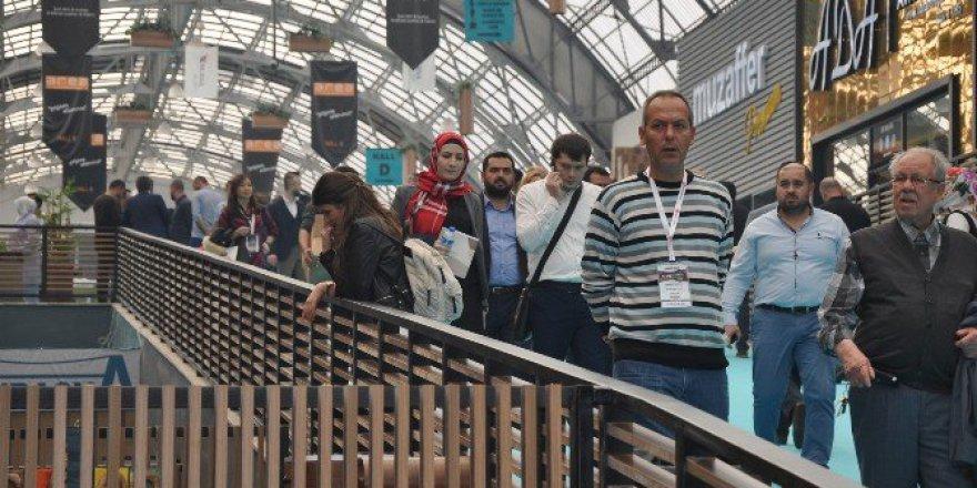 Bursa, İnegöl'de Modef Expo Rekorların Fuarı Oldu