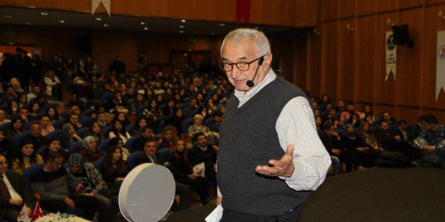 Ünlü Psikolog Yazar Cüceoğlu'na Rekor Talep