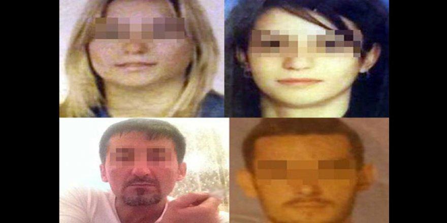 İzmir'de 'bebek satışı' 2 günde çözüldü