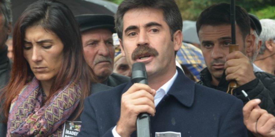 Van Büyükşehir Belediye Başkanı Bekir Kaya Tutuklandı