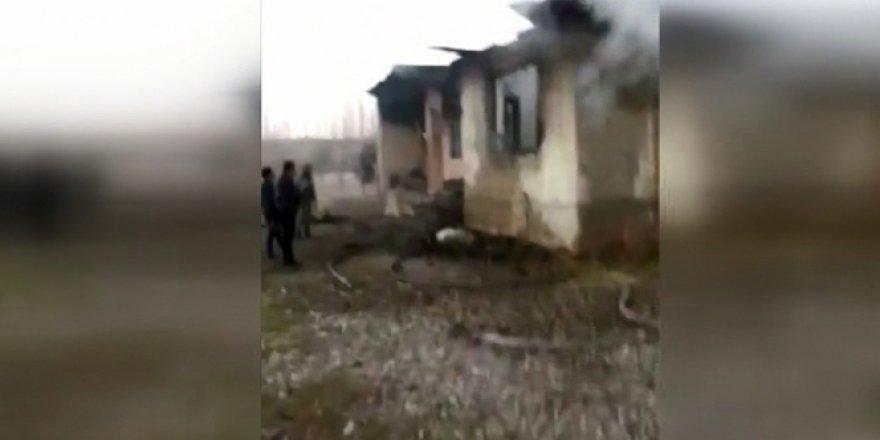 Van, Erciş'te1 PKK'lı öldürüldü, 3 polis yaralı