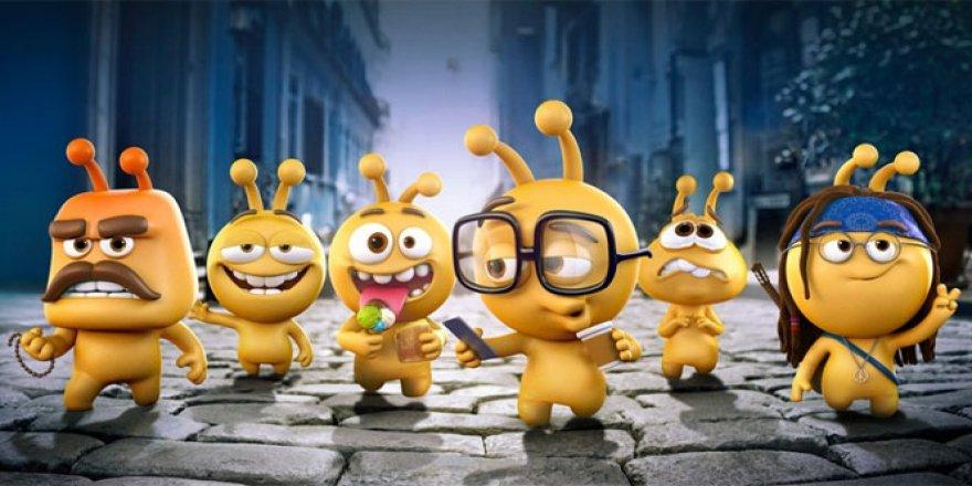 İşte Turkcell'in yeni reklam yüzleri ''Emocanlar''
