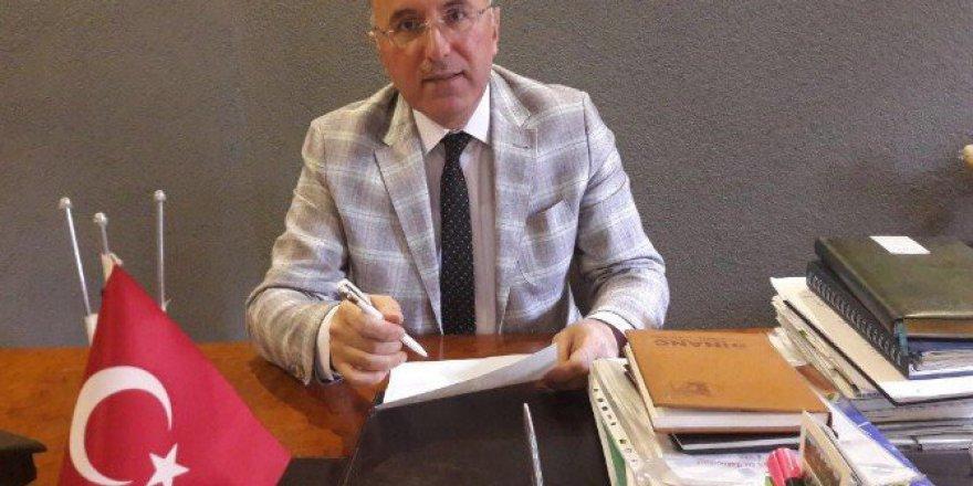 Prof. Dr. Özdemir: Gebelikte Önemli Olan Dengeli Beslenmek