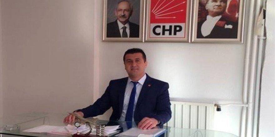 Chp'li Meclis Üyesinden Partisine Tepki