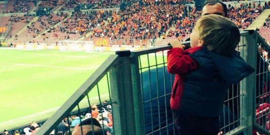 Galatasaray'dan 'Dünya Çocuk Hakları Günü' Mesajı