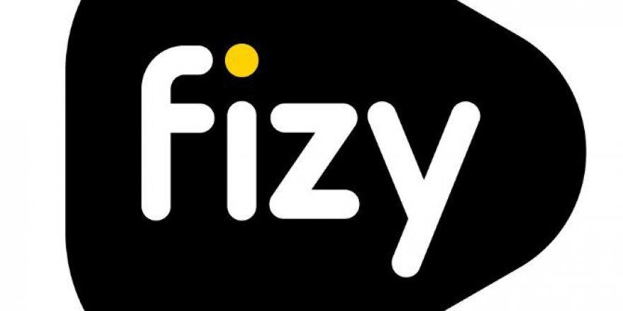 Fizy'de En Çok Dinlenen Albüm ''Rakipsiz''