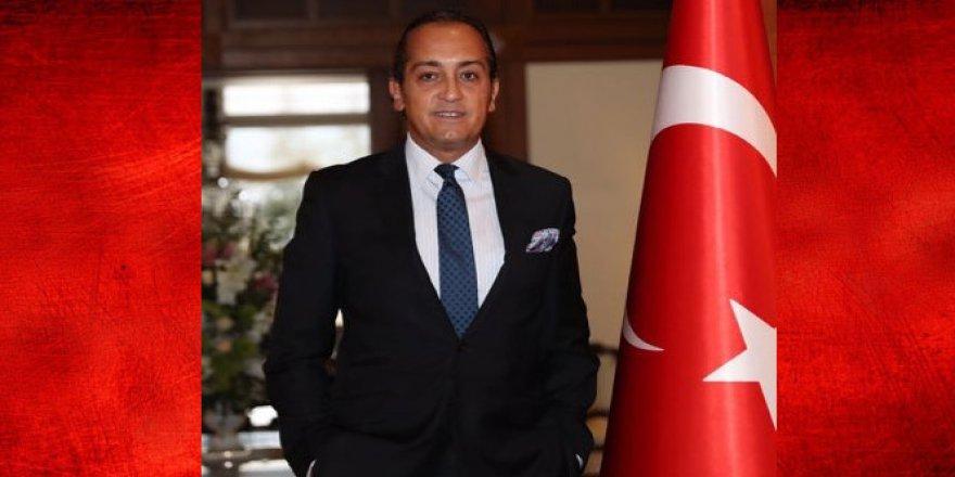 Hüseyin Müftüoğlu'ndan Kıbrıs açıklaması