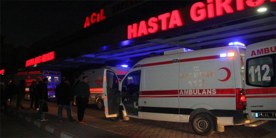 El Bab operasyonunda Türk askerlerine ikinci saldırı! 7 asker yaralandı
