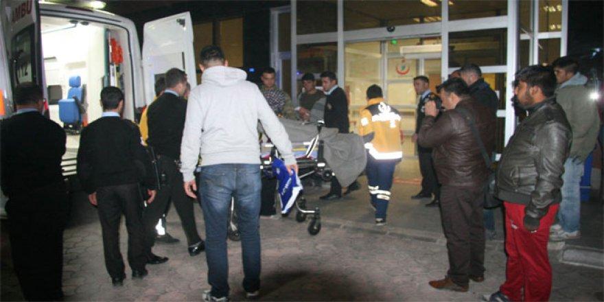 El Bab Operasyonunda Yaralanan 5 Asker Kilis'e Getiriliyor