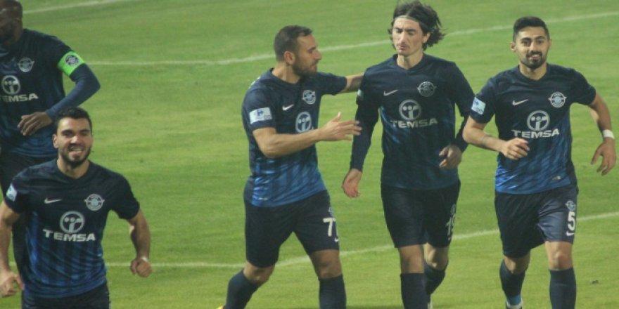 Adana Demirspor 2-1 Göztepe