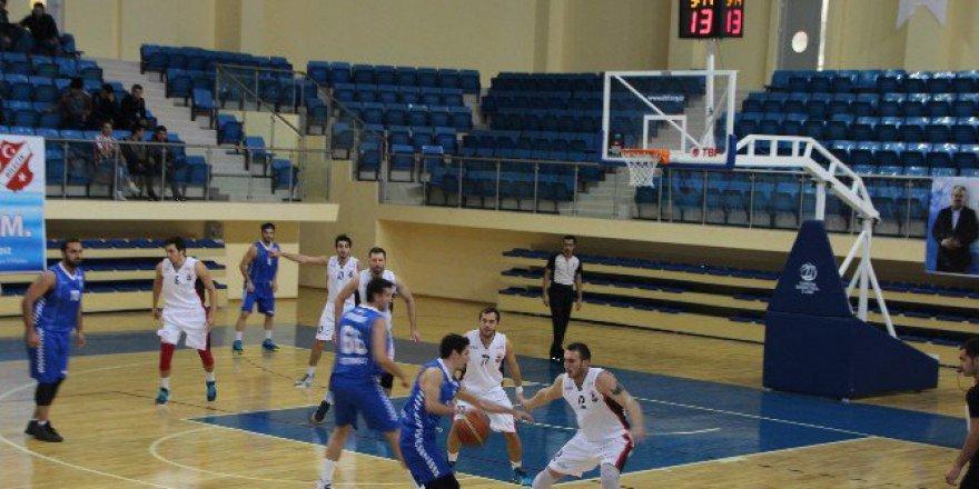 Aydın Büyüşkehir Belediye Efe Spor 90-66 Bilecik Belediyesi Basketbol Kulübü